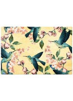 Fußmatte mit Vogelmotiv, bpc living bonprix collection