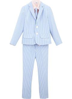 Anzug (4-tlg. Set), bpc bonprix collection