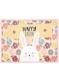 Fußmatte mit Happy Easter Schriftzug, bpc living bonprix collection
