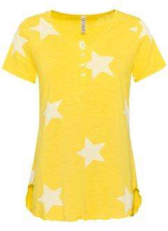 T-Shirt mit Sternen, RAINBOW