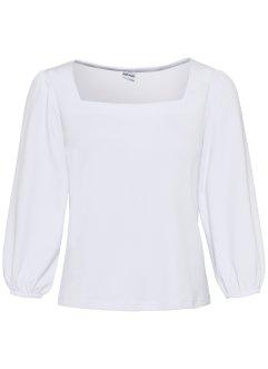 Shirt, Carree-Ausschnitt, BODYFLIRT
