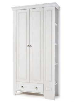 Garderobenschrank mit Schuhablage, bpc living bonprix collection