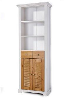 Badezimmer Schrank mit 3 offenen Fächern, bpc living bonprix collection