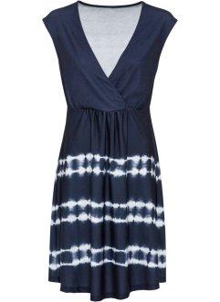 Kleid mit Batikdruck, BODYFLIRT