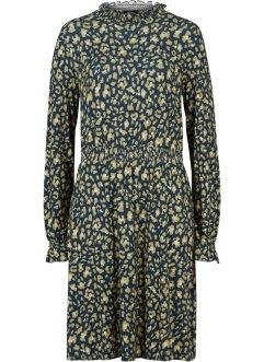 Jerseykleid, bedruckt, bpc bonprix collection
