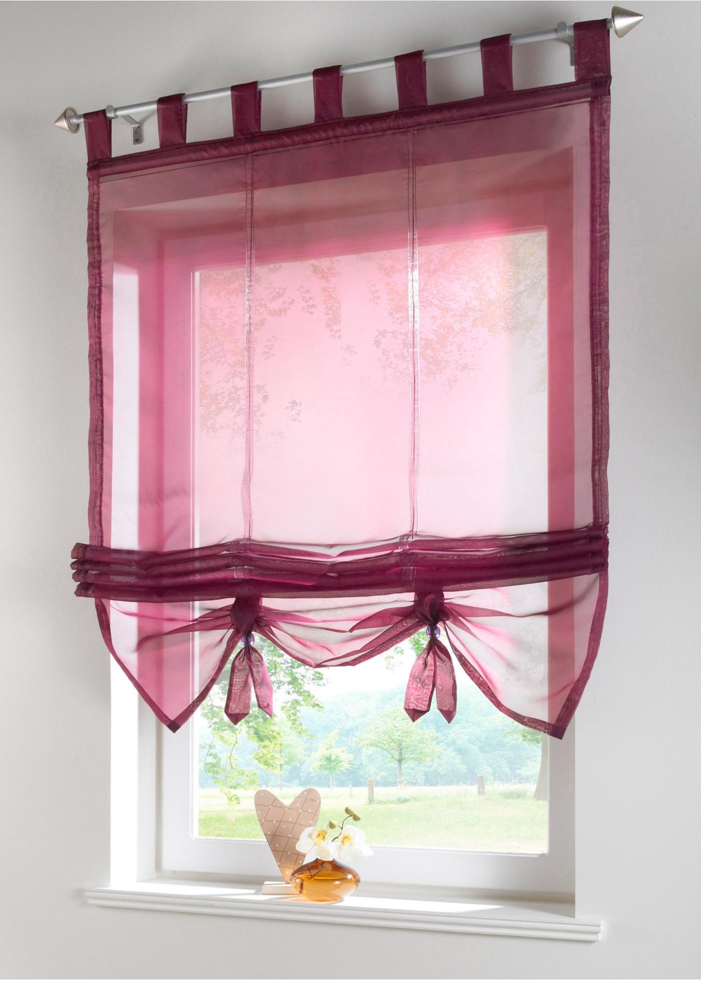 bonprix gardinen sonstige preisvergleiche. Black Bedroom Furniture Sets. Home Design Ideas