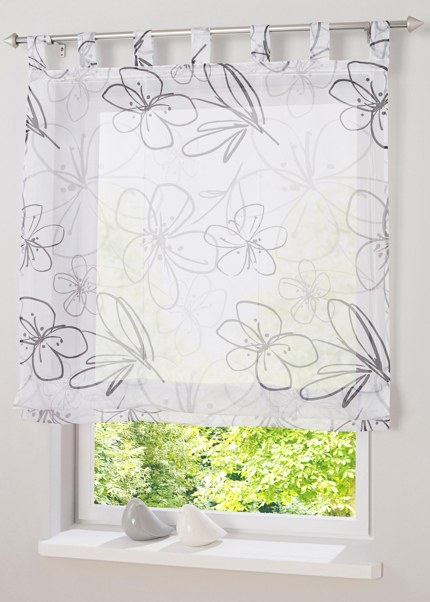 baumwoll gardinen preisvergleiche erfahrungsberichte und kauf bei nextag. Black Bedroom Furniture Sets. Home Design Ideas