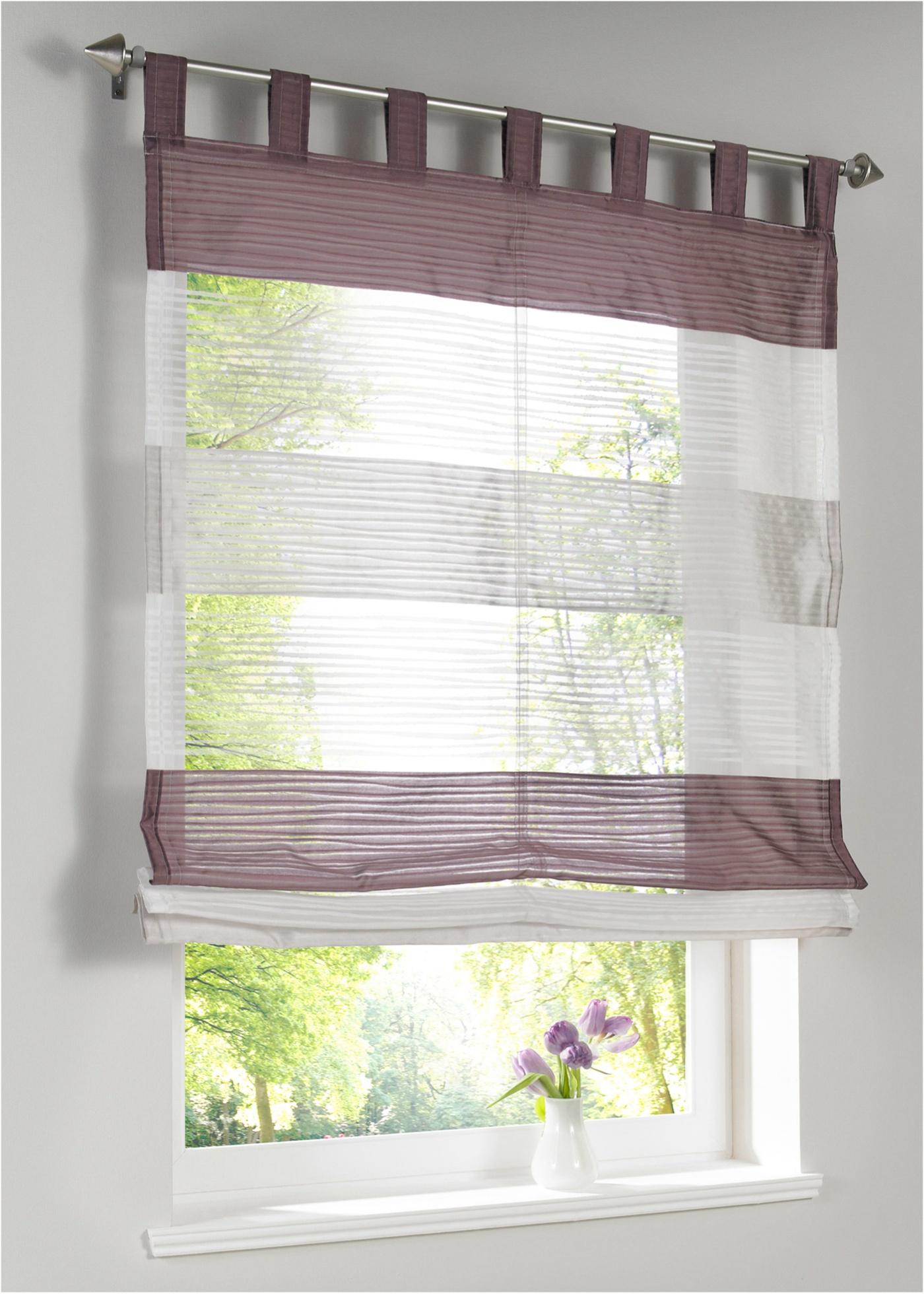 raffrollo gardinen lila preisvergleiche. Black Bedroom Furniture Sets. Home Design Ideas