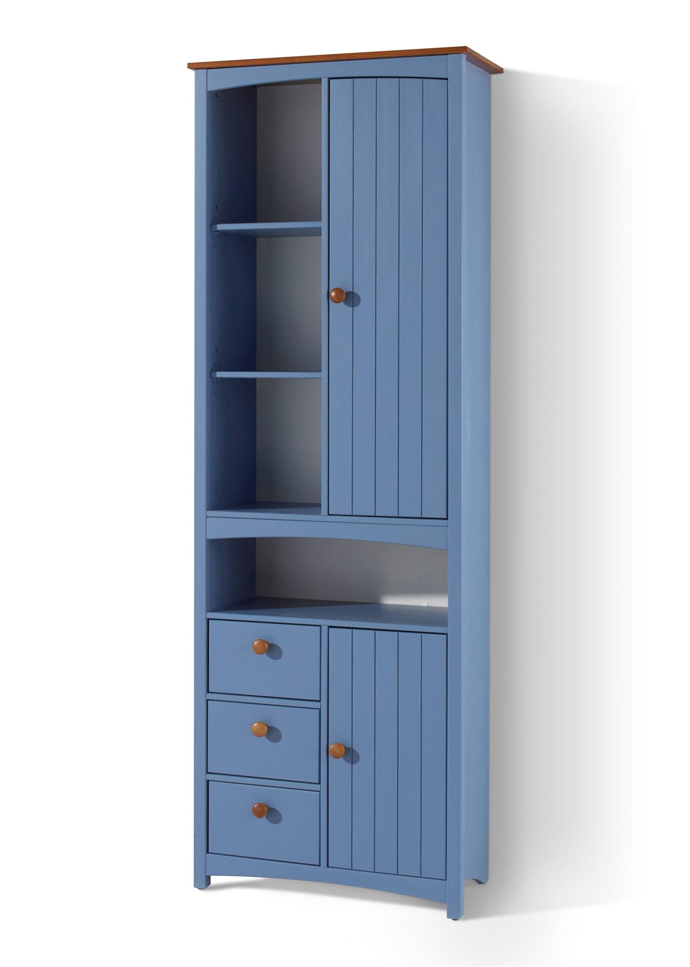 bad hochschrank blau preisvergleiche erfahrungsberichte und kauf bei nextag. Black Bedroom Furniture Sets. Home Design Ideas