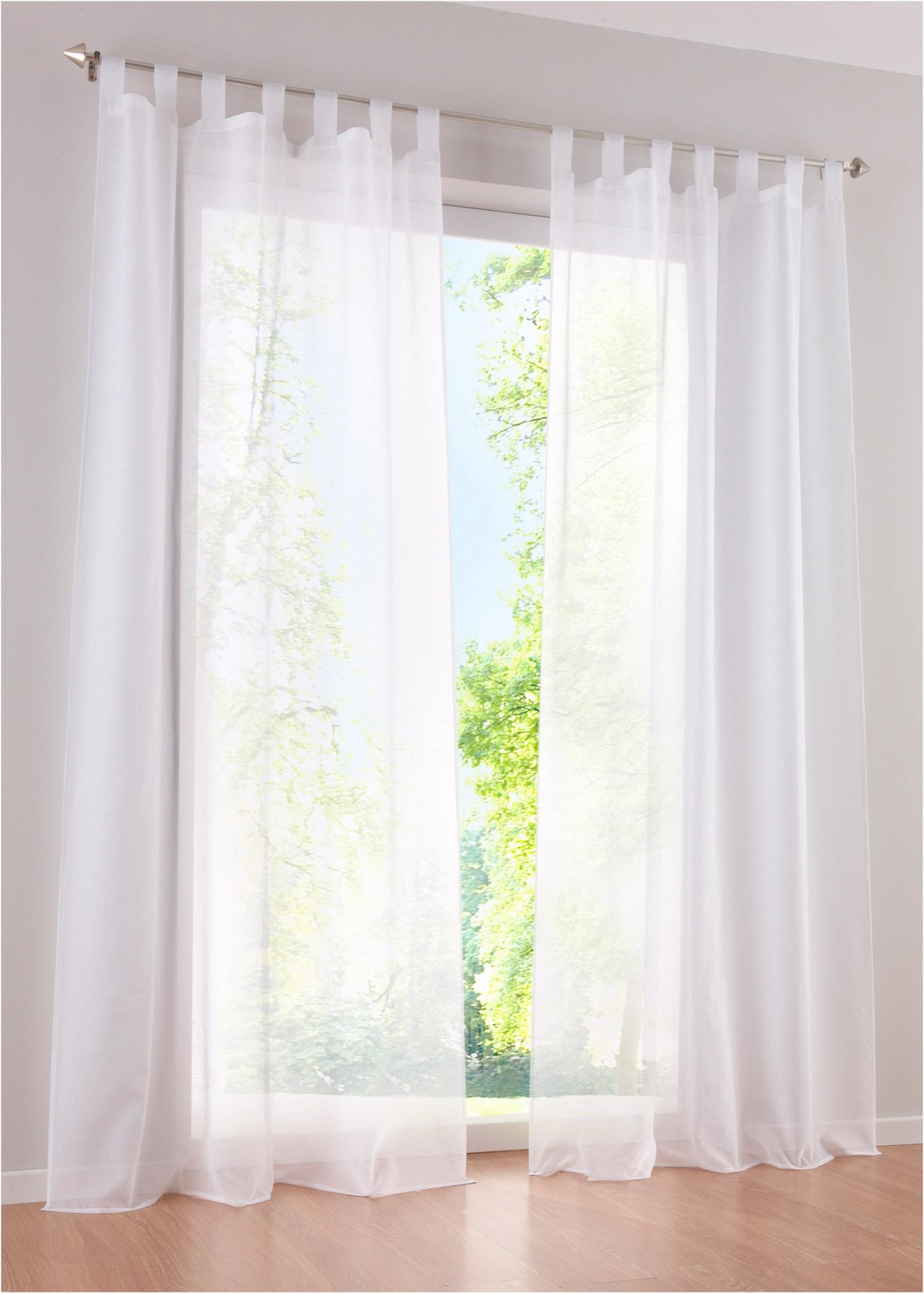 gardinen deko » gardinen bei otto weiß - gardinen dekoration ... - Küchengardinen Mit Schlaufen