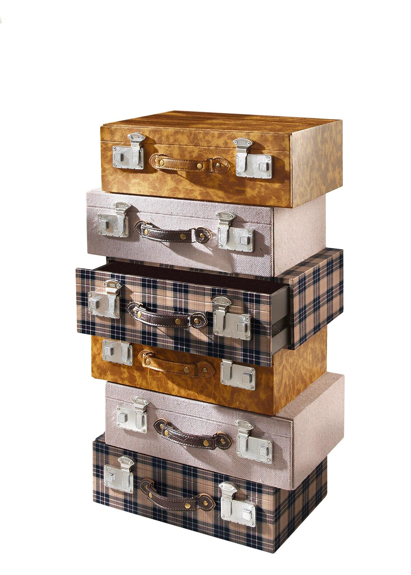 Kommode Glasgow in beige von bonprix Wohnen > Möbel & Dekoration > Kommoden & TV-Boards