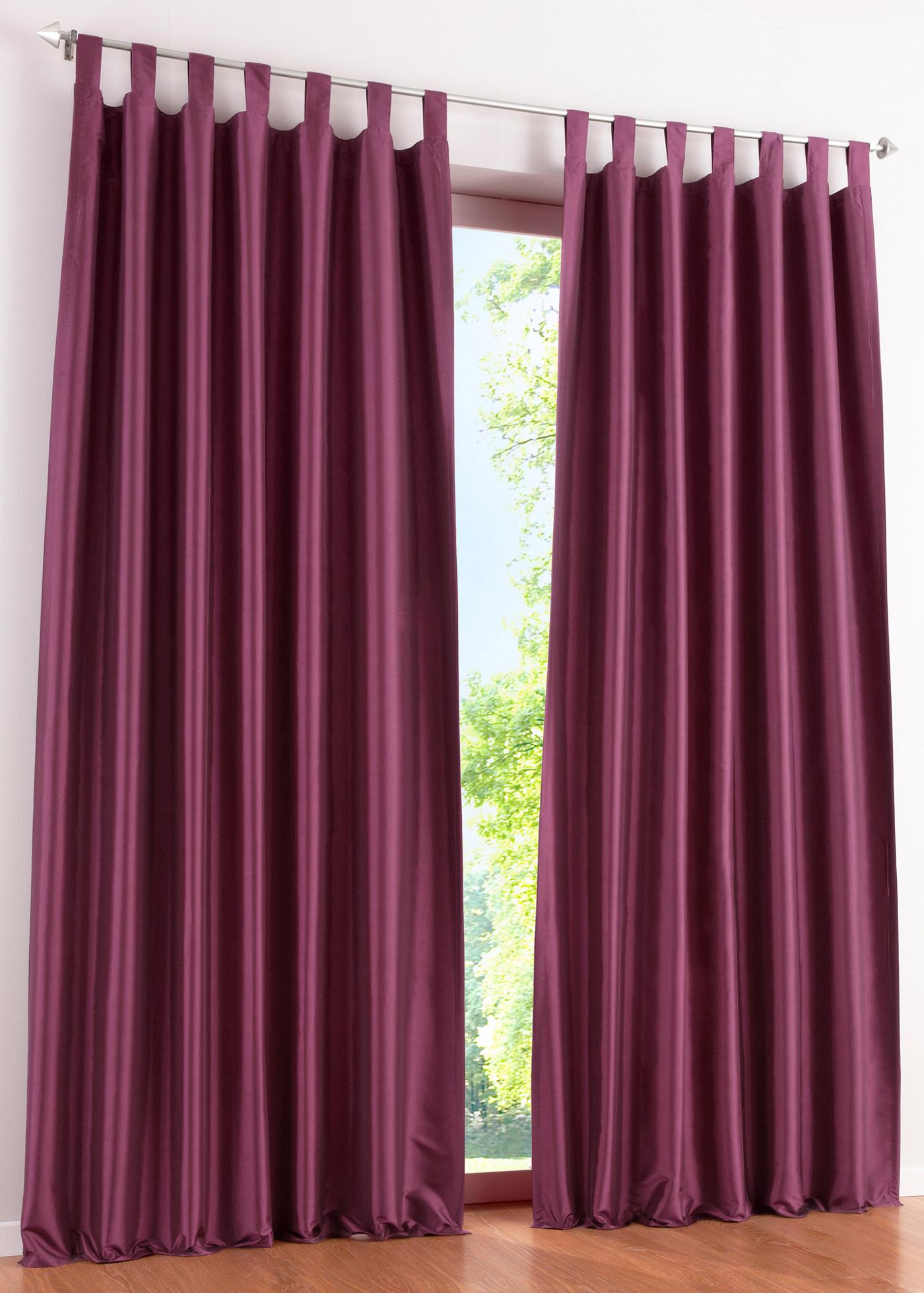 gardinen blickdicht lila preisvergleiche erfahrungsberichte und kauf bei nextag. Black Bedroom Furniture Sets. Home Design Ideas