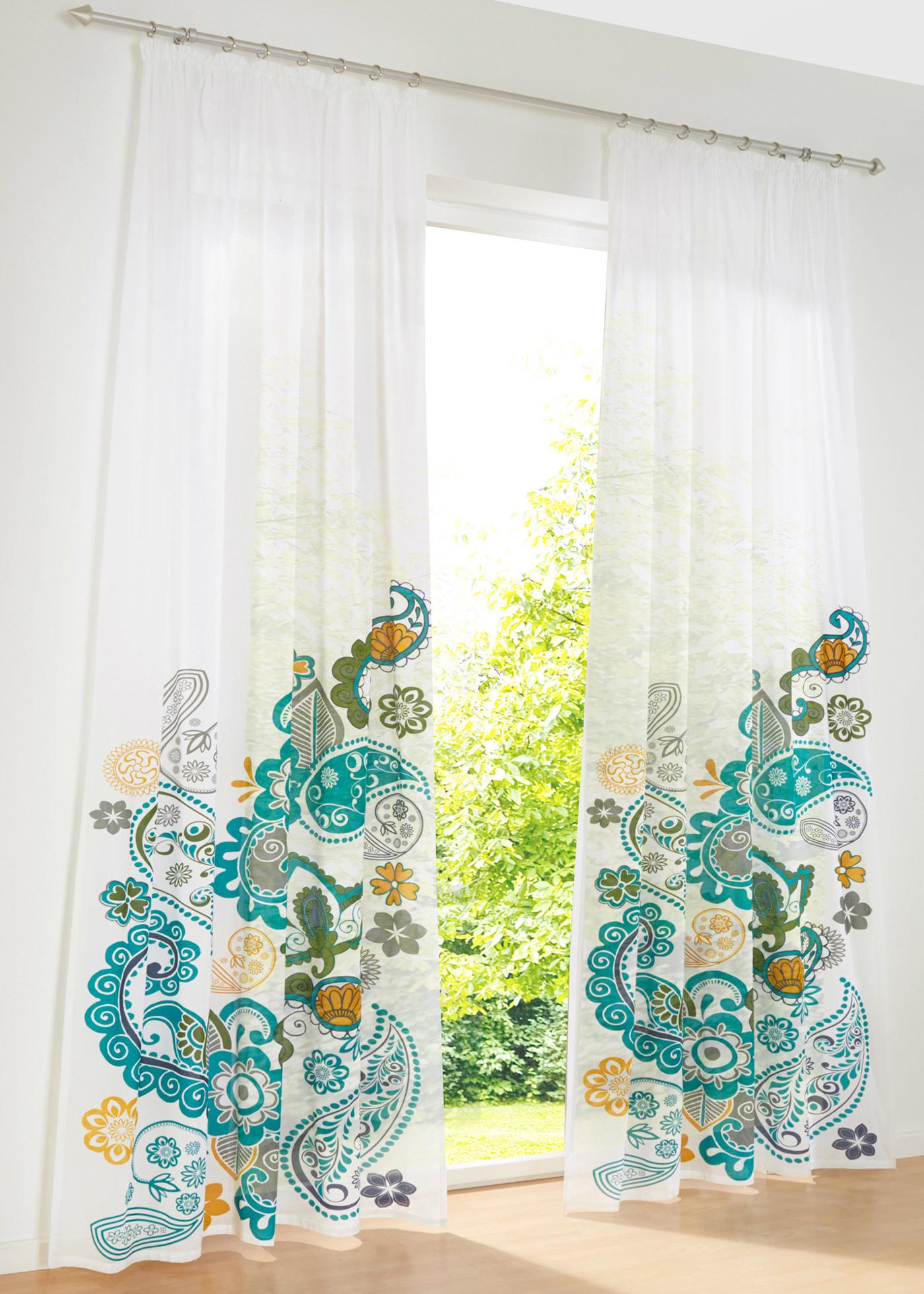 transparente gardine baumwolle sonstige preisvergleiche erfahrungsberichte und kauf bei nextag. Black Bedroom Furniture Sets. Home Design Ideas