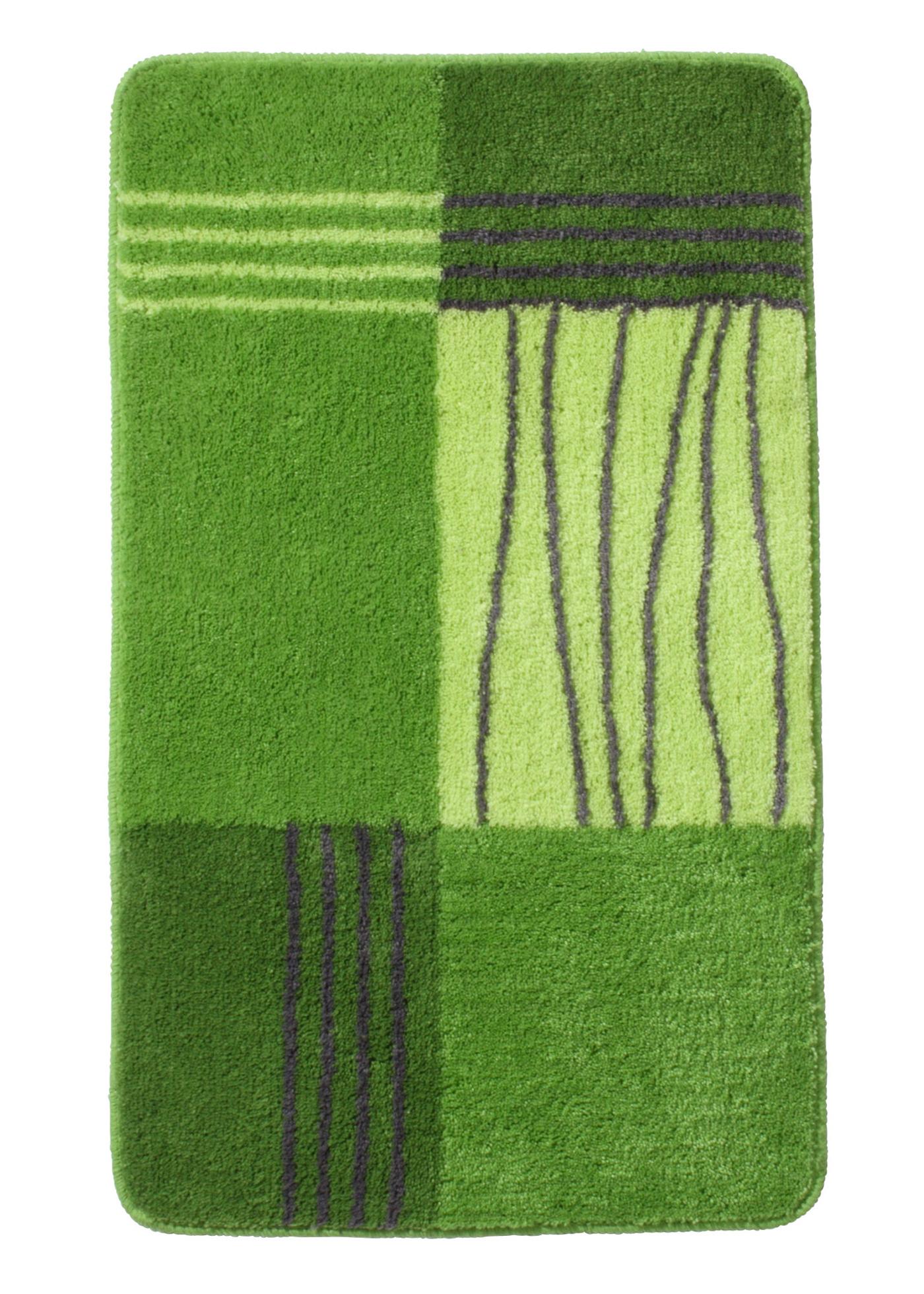 Badgarnitur Mary in grün von bonprix Wohnen > Heimtextilien > Badematten