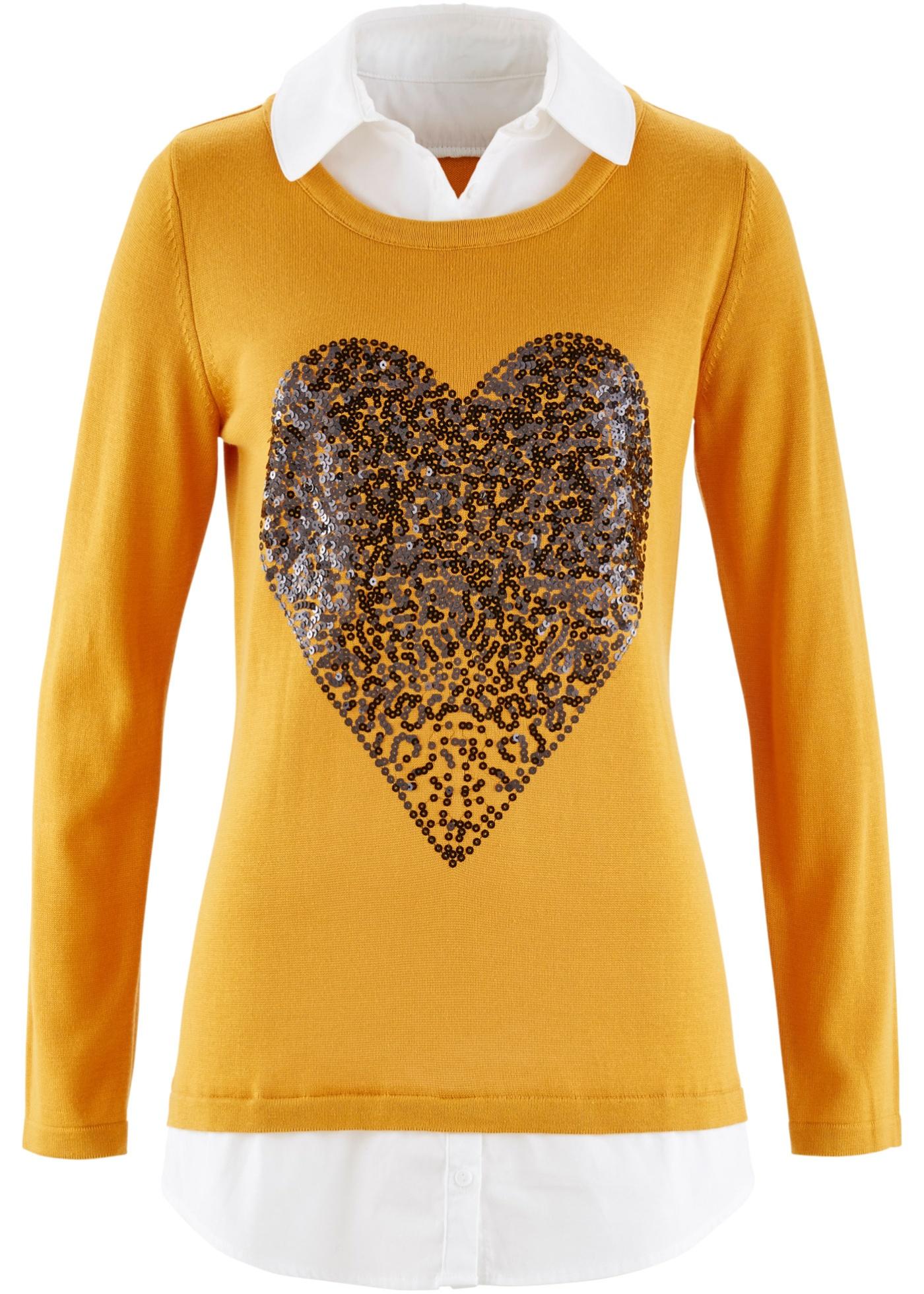 Бонприкс Пуловеры
