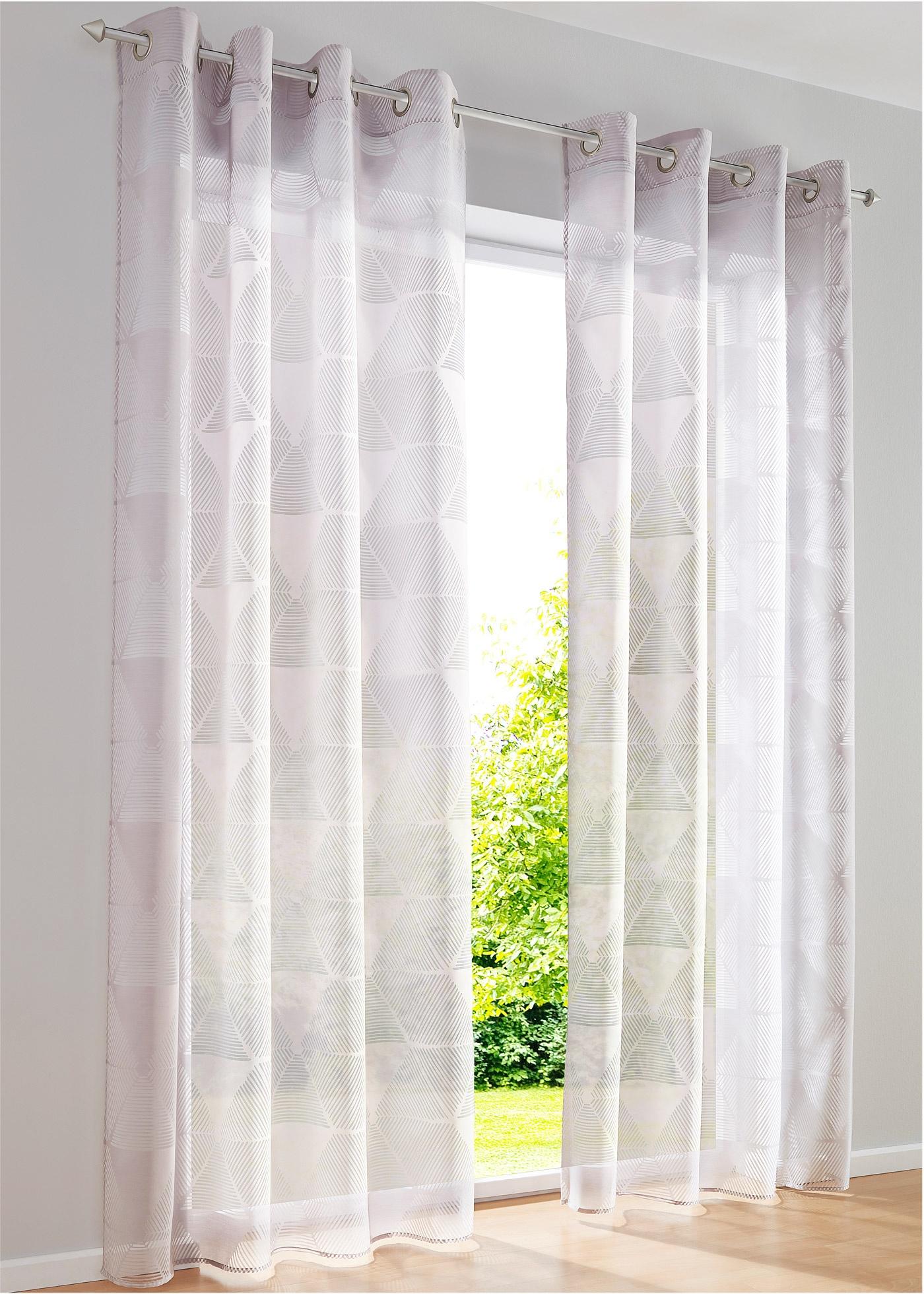 oesen gardinen grau preisvergleiche erfahrungsberichte und kauf bei nextag. Black Bedroom Furniture Sets. Home Design Ideas