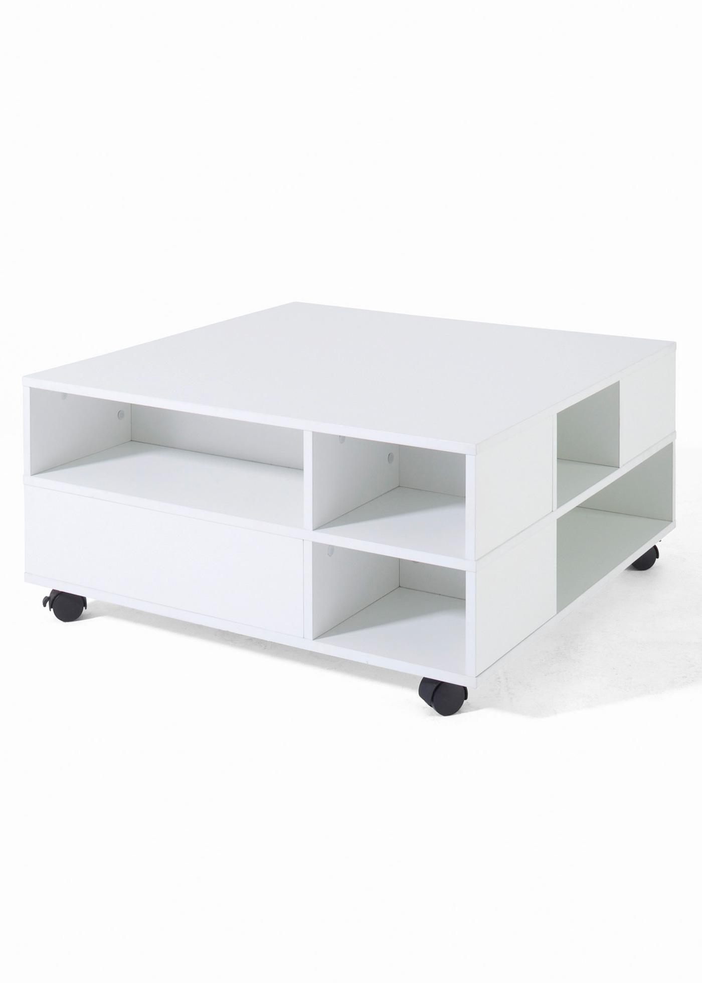 Couchtisch Steffi in weiß von bonprix Wohnen > Möbel & Dekoration > Tische > Couchtische
