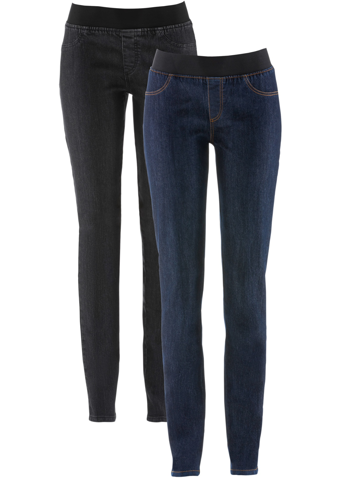 damen jeans mit gummizug preisvergleiche. Black Bedroom Furniture Sets. Home Design Ideas