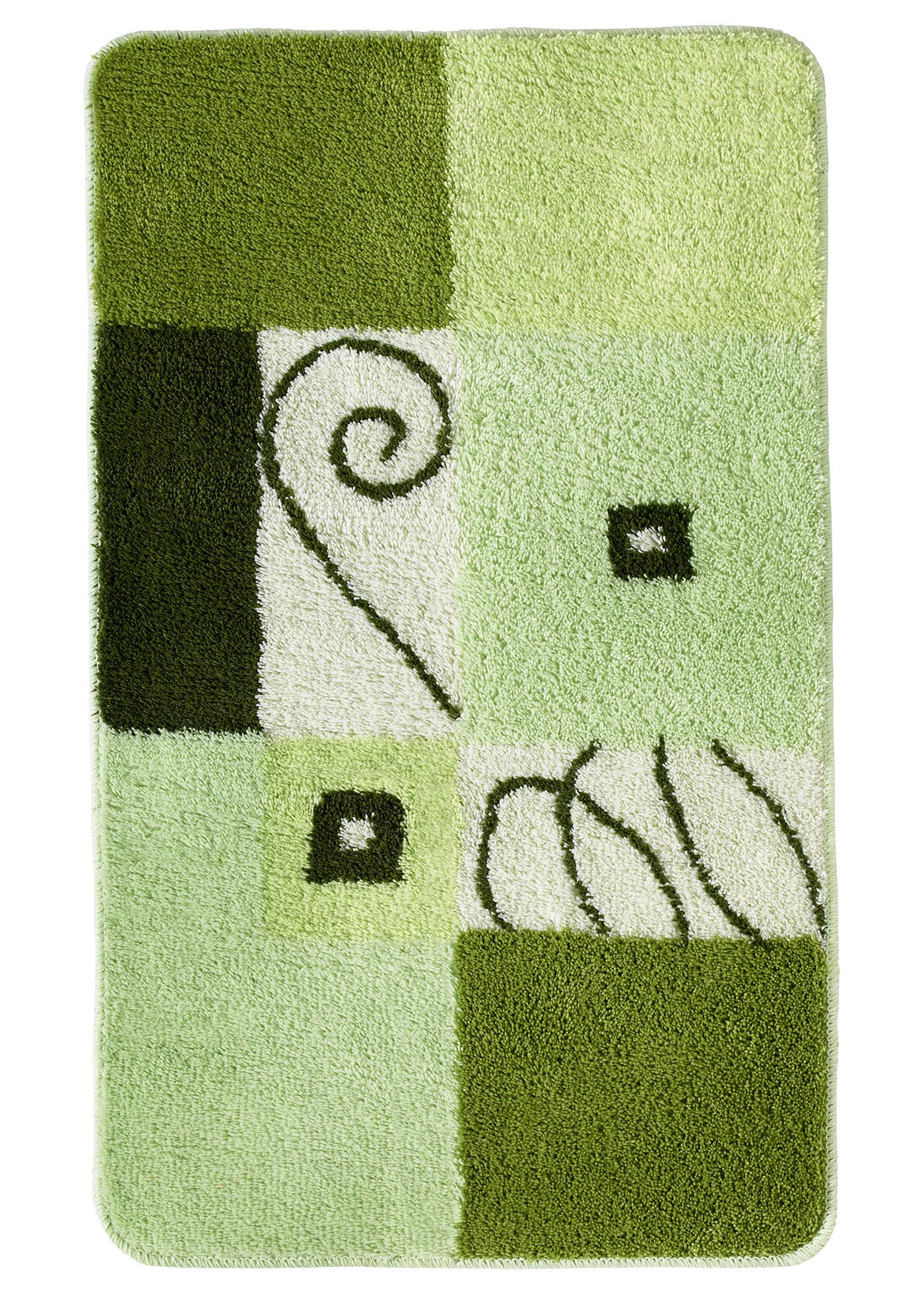 Bpc Living Badgarnitur Jasmin in grün von bonprix