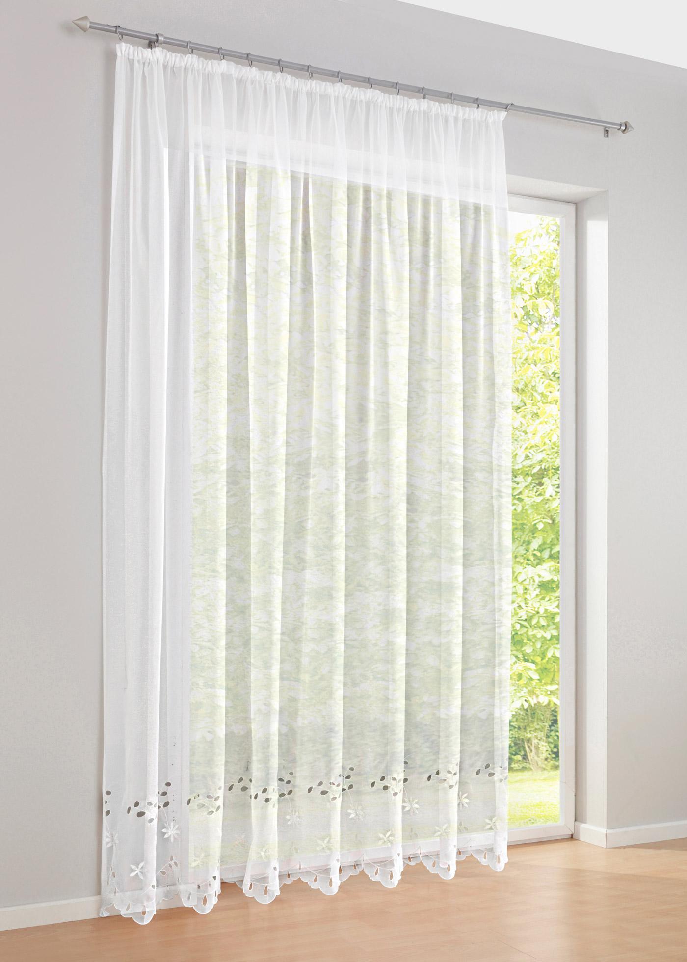 gardinen kr uselband transparent preisvergleiche erfahrungsberichte und kauf bei nextag. Black Bedroom Furniture Sets. Home Design Ideas