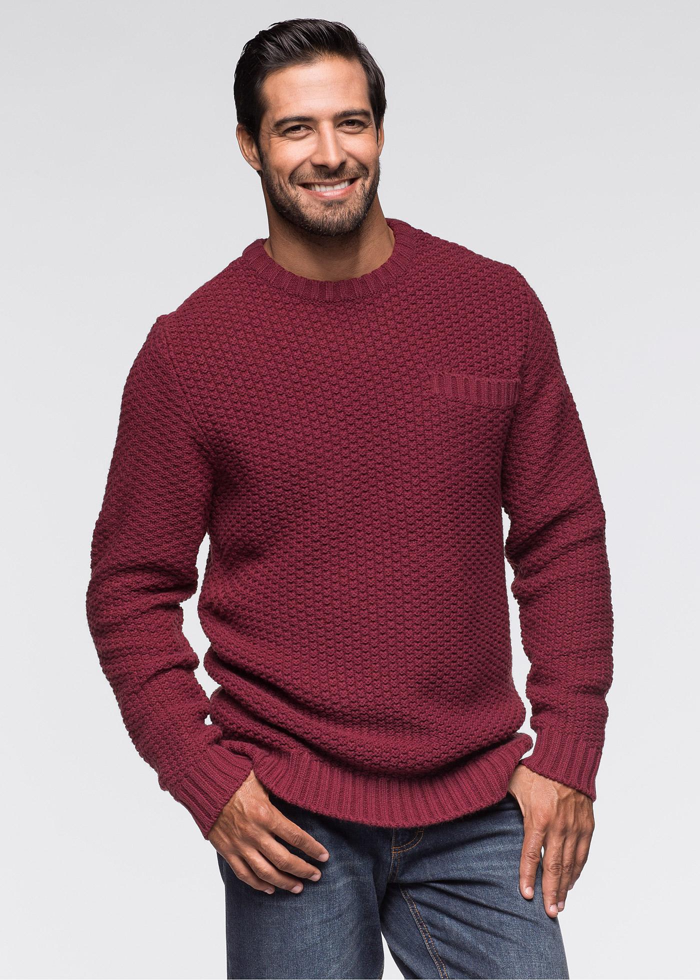 Пуловер Оверсайз Доставка