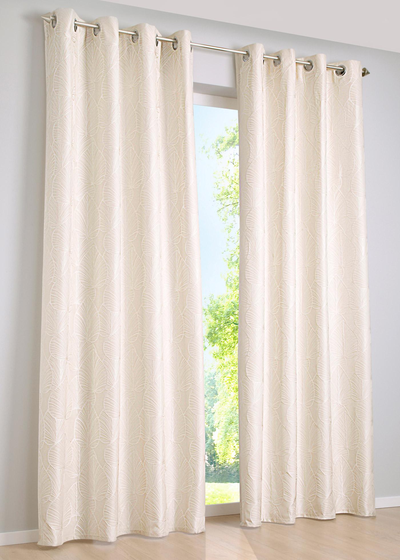 Garderobenpaneele bpc living preisvergleiche - Bonprix vorhang ...