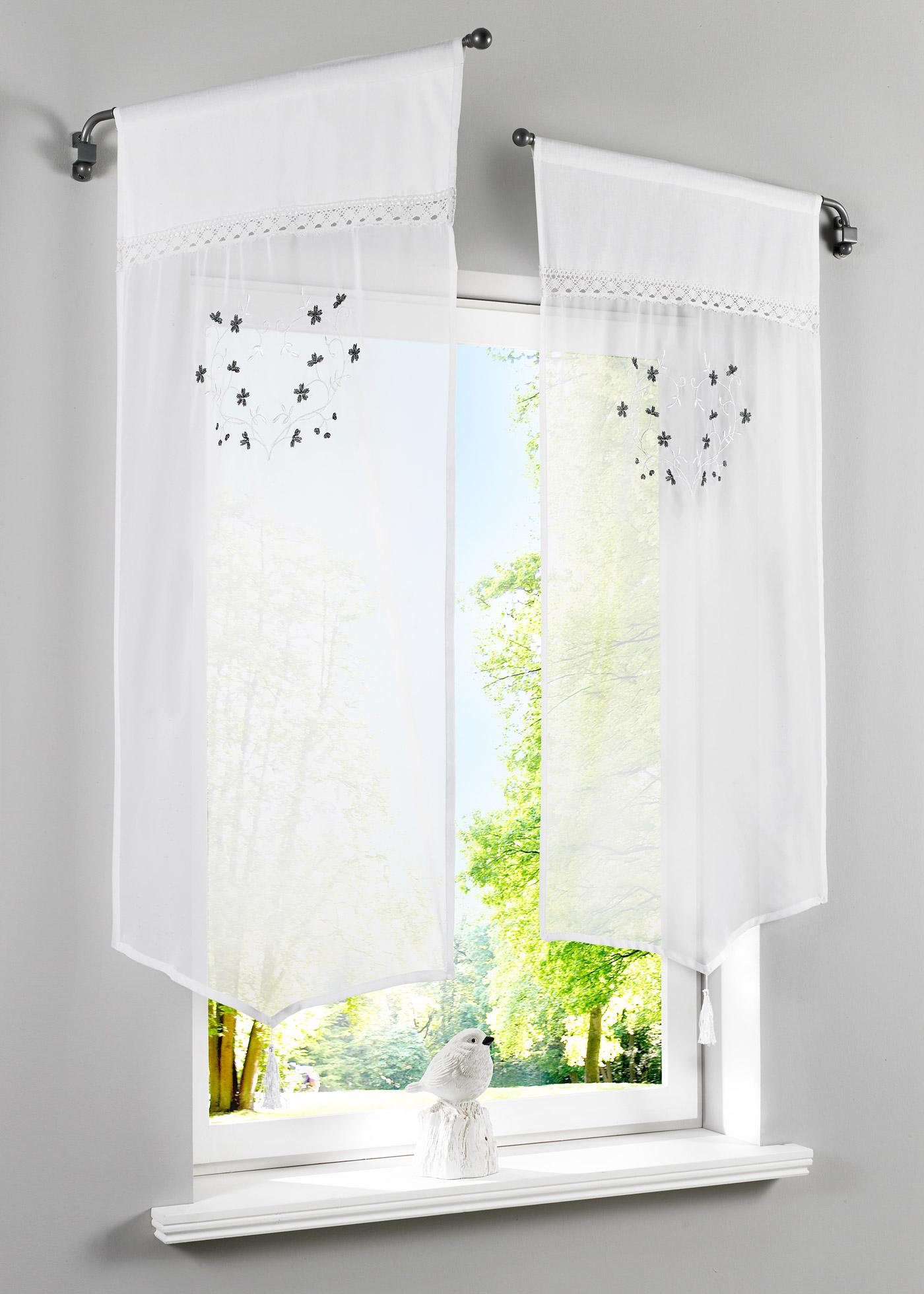 gardinen landhausstil bpc living preisvergleiche erfahrungsberichte und kauf bei nextag. Black Bedroom Furniture Sets. Home Design Ideas
