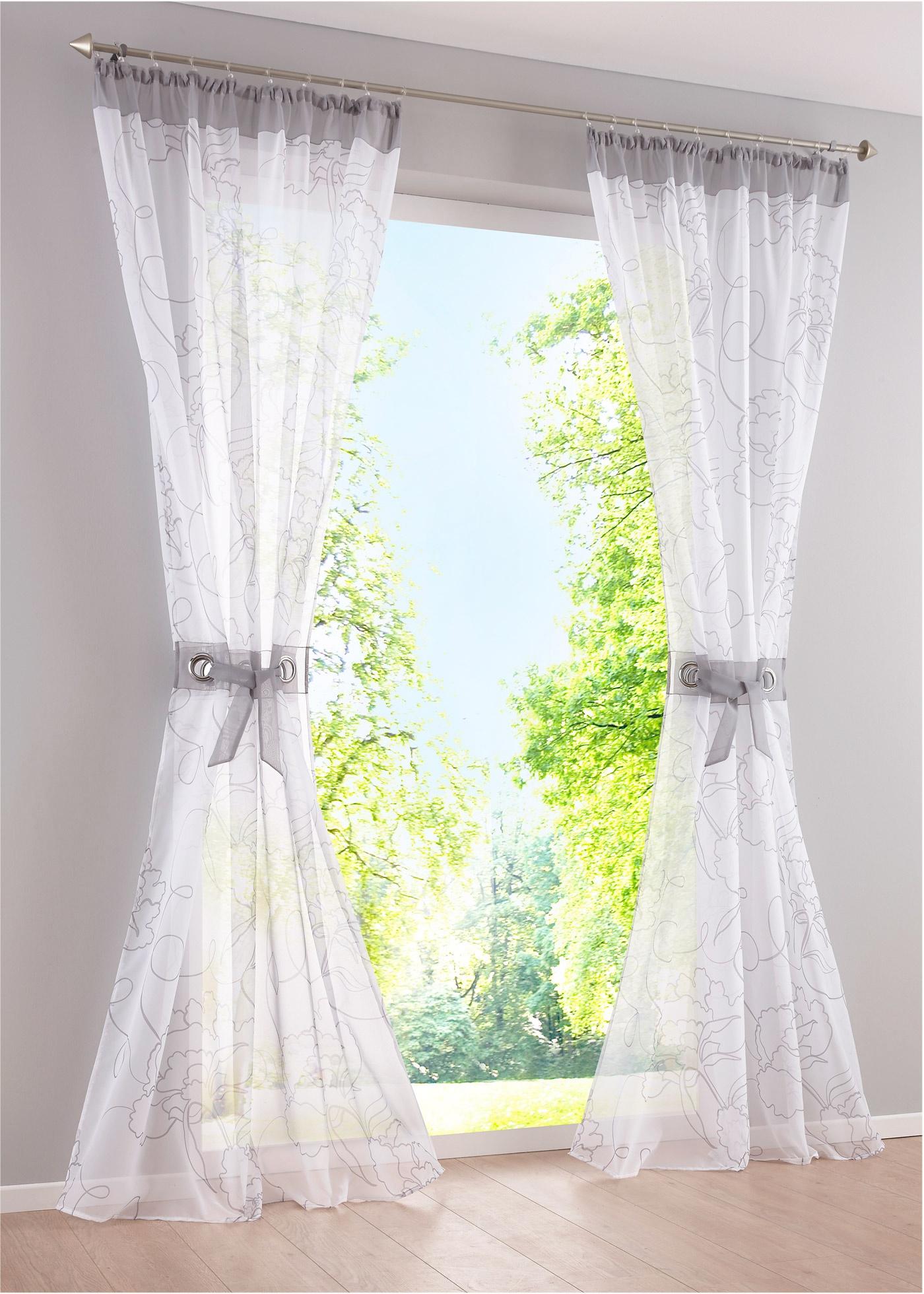 gardinen mit kr uselband sonstige preisvergleiche erfahrungsberichte und kauf bei nextag. Black Bedroom Furniture Sets. Home Design Ideas