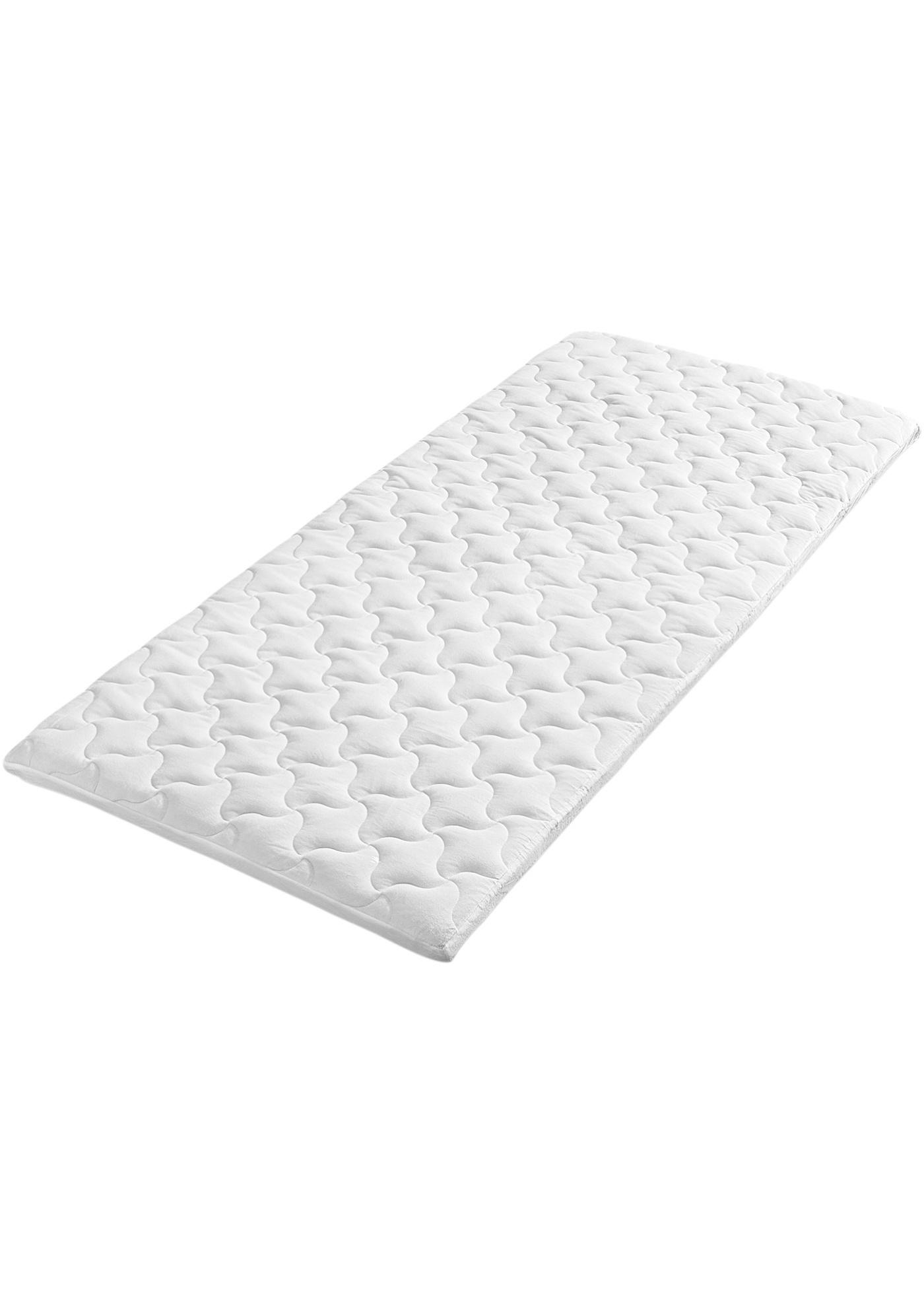 Matratzentopper 5-Zonen Komfort Plus