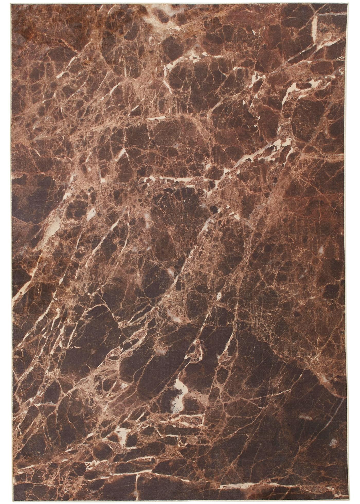 Teppich Marmor