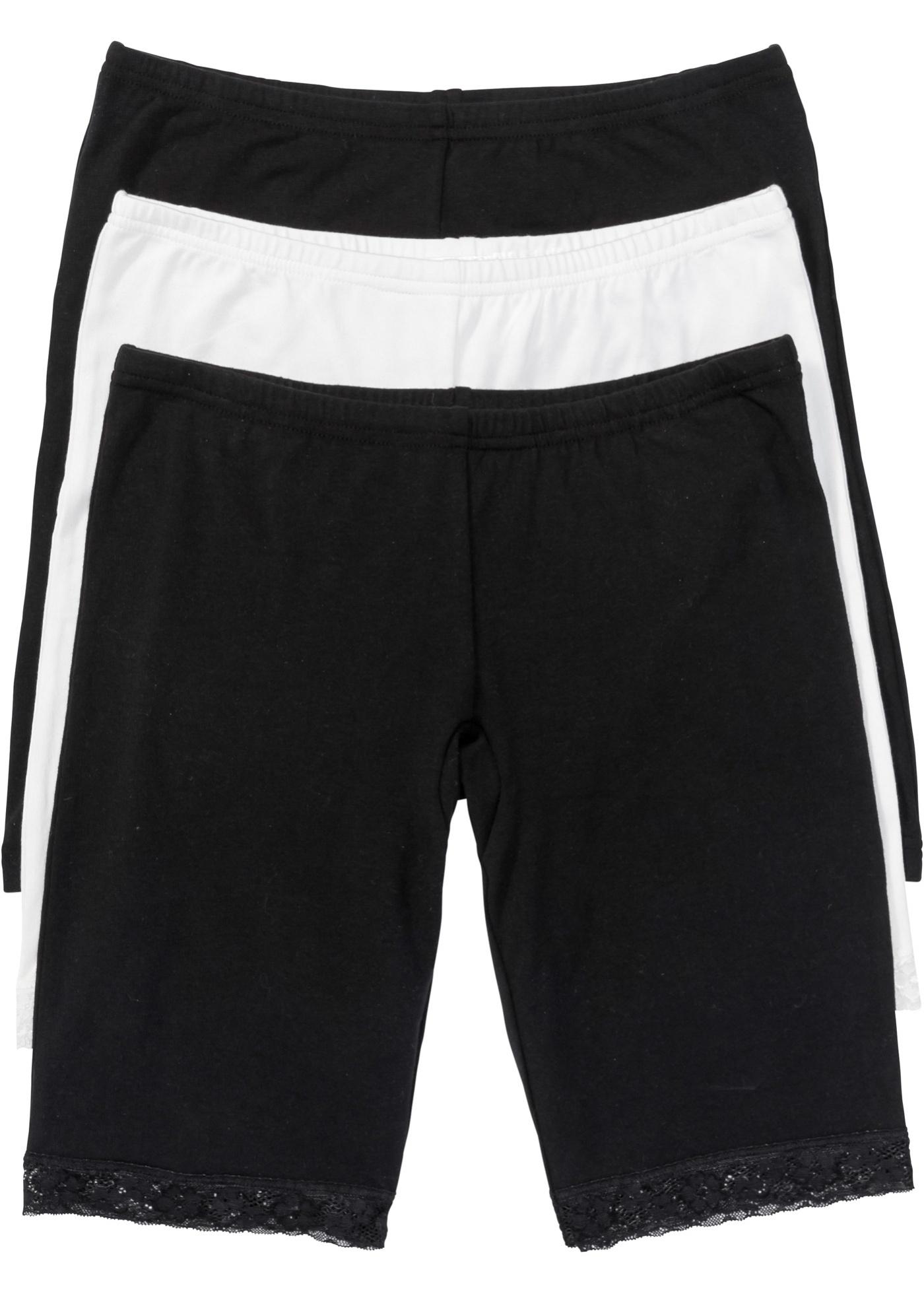 Lange Unterhose (3er-Pack)