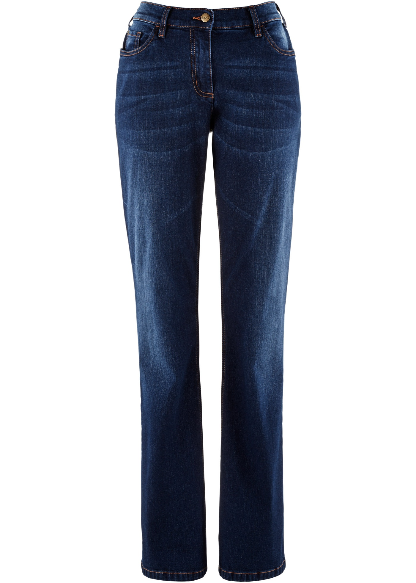 Stretch-Jeans Bootcut