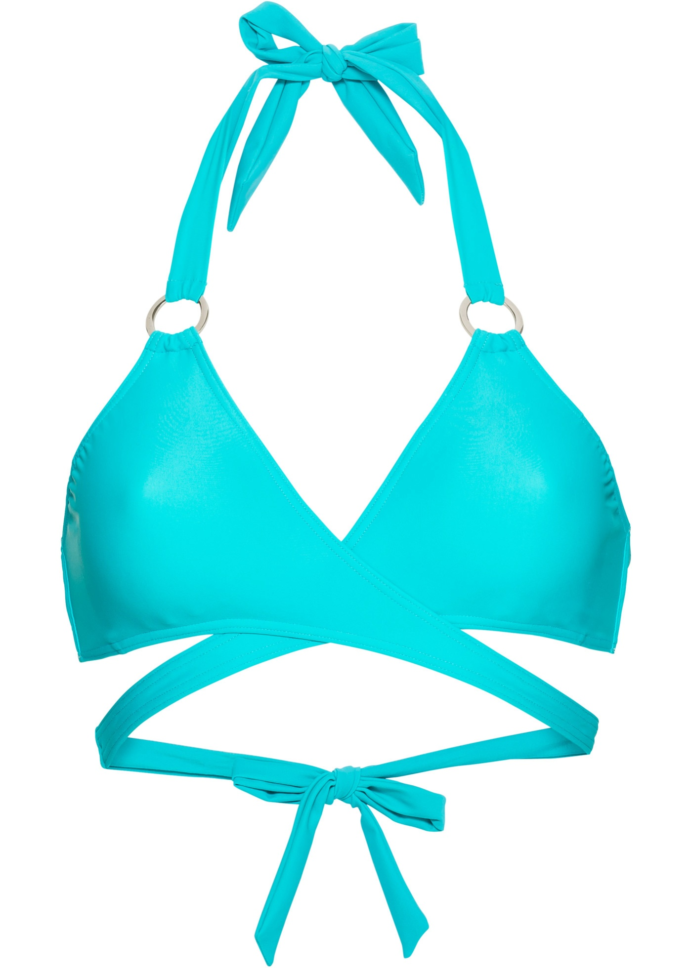 Bustier Bikini Oberteil