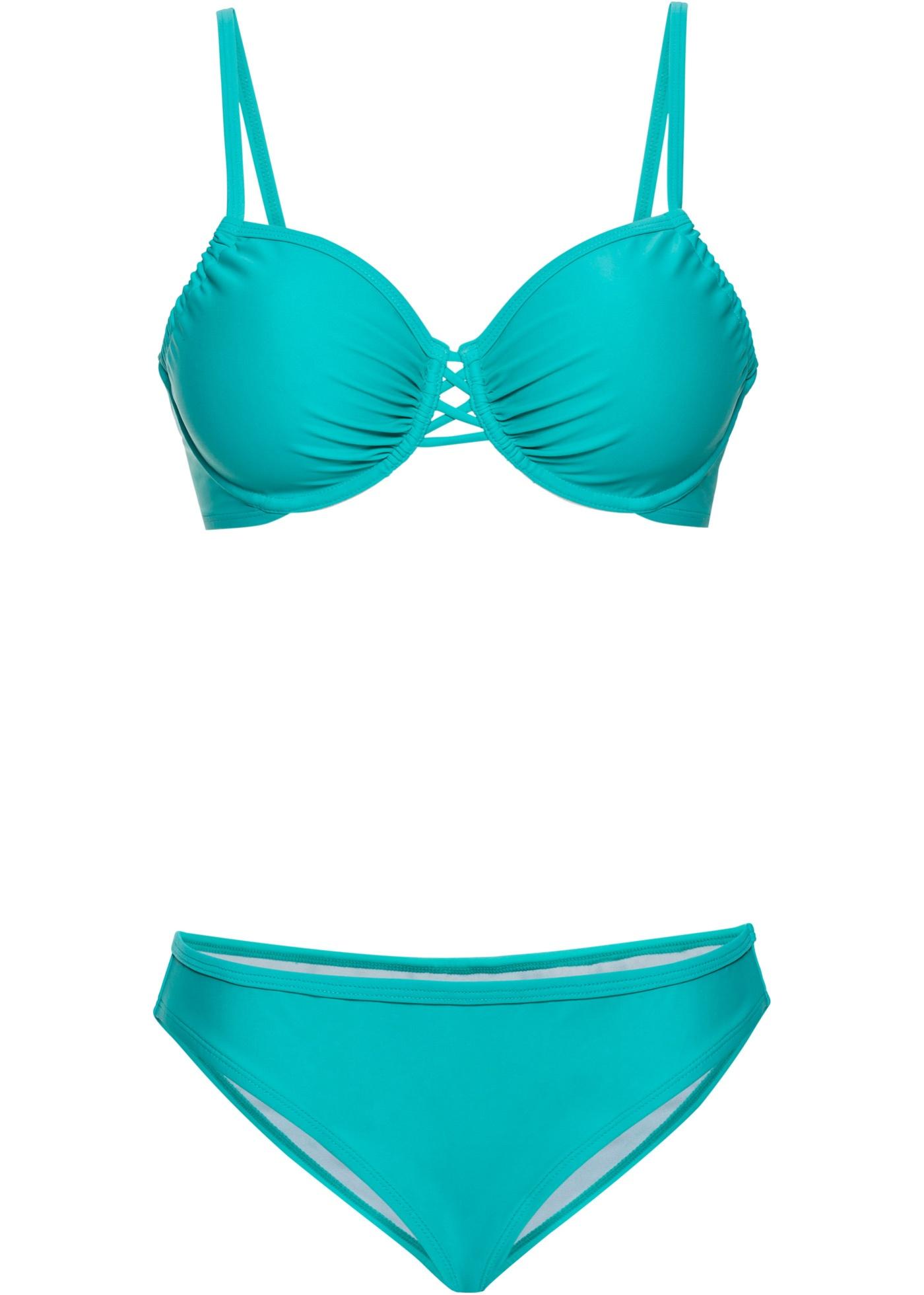 Bügel Bikini (2-tlg. Set), Cup C