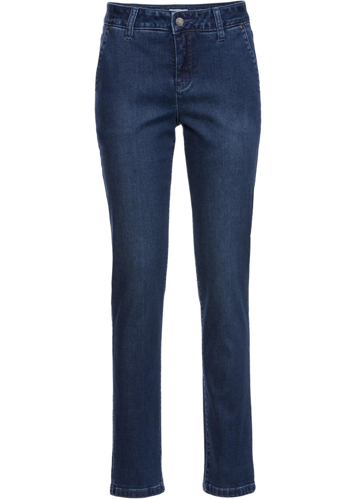 Ultra-Soft-Jeans mit seidigem Griff BOYFRIEND, ...