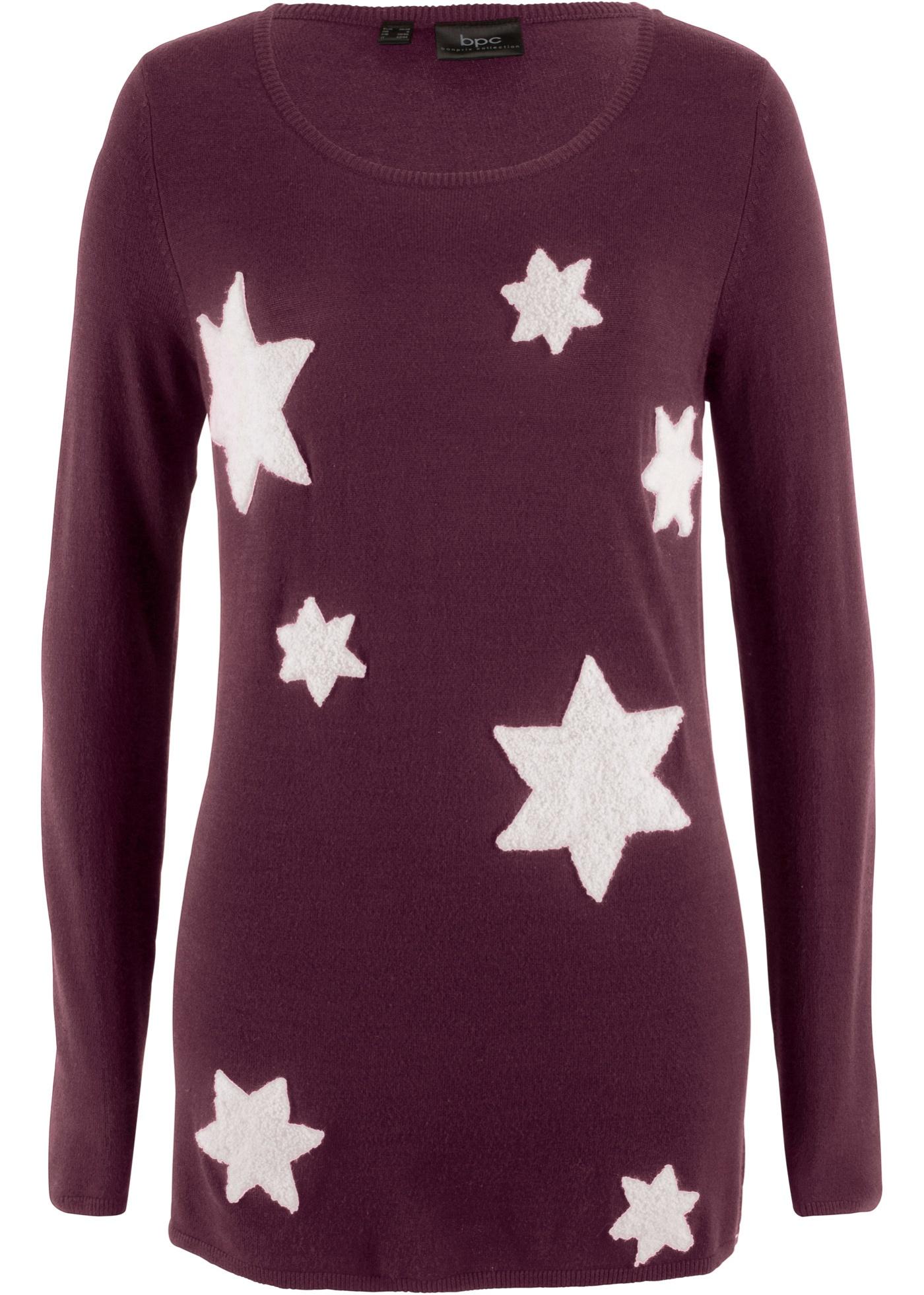 Pullover - broschei