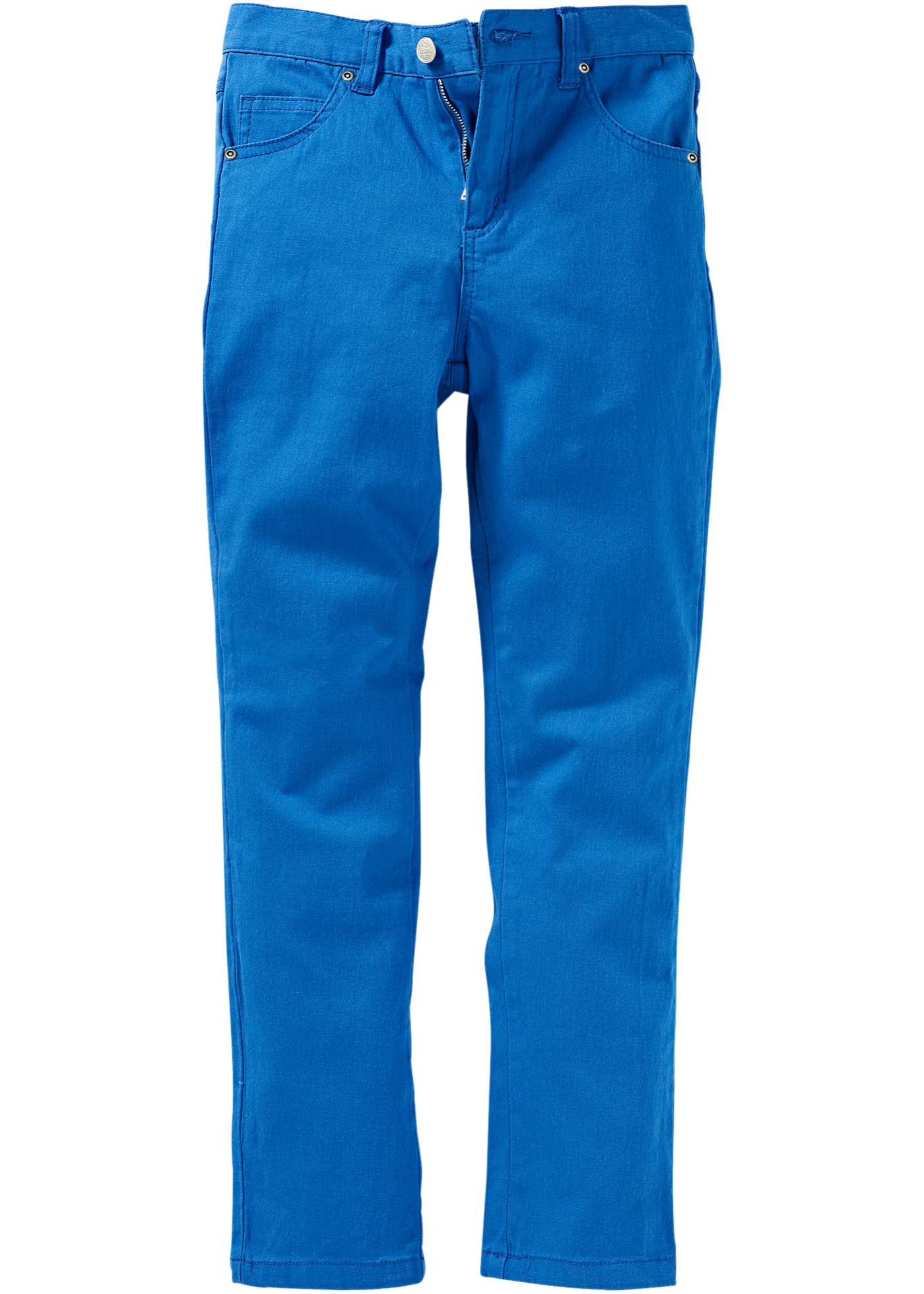Twillhose Slim Fit, extraweit