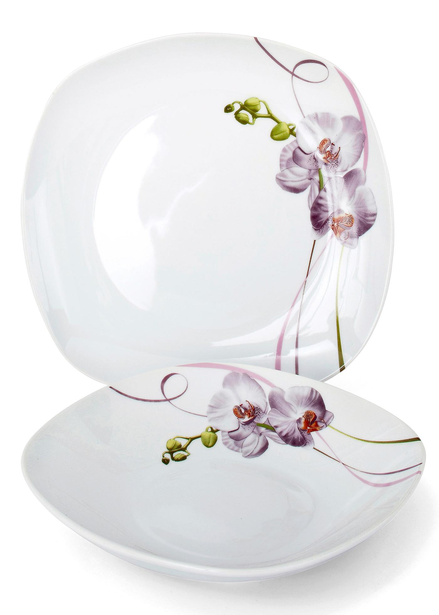 geschirr orchidee preisvergleiche erfahrungsberichte und kauf bei nextag. Black Bedroom Furniture Sets. Home Design Ideas