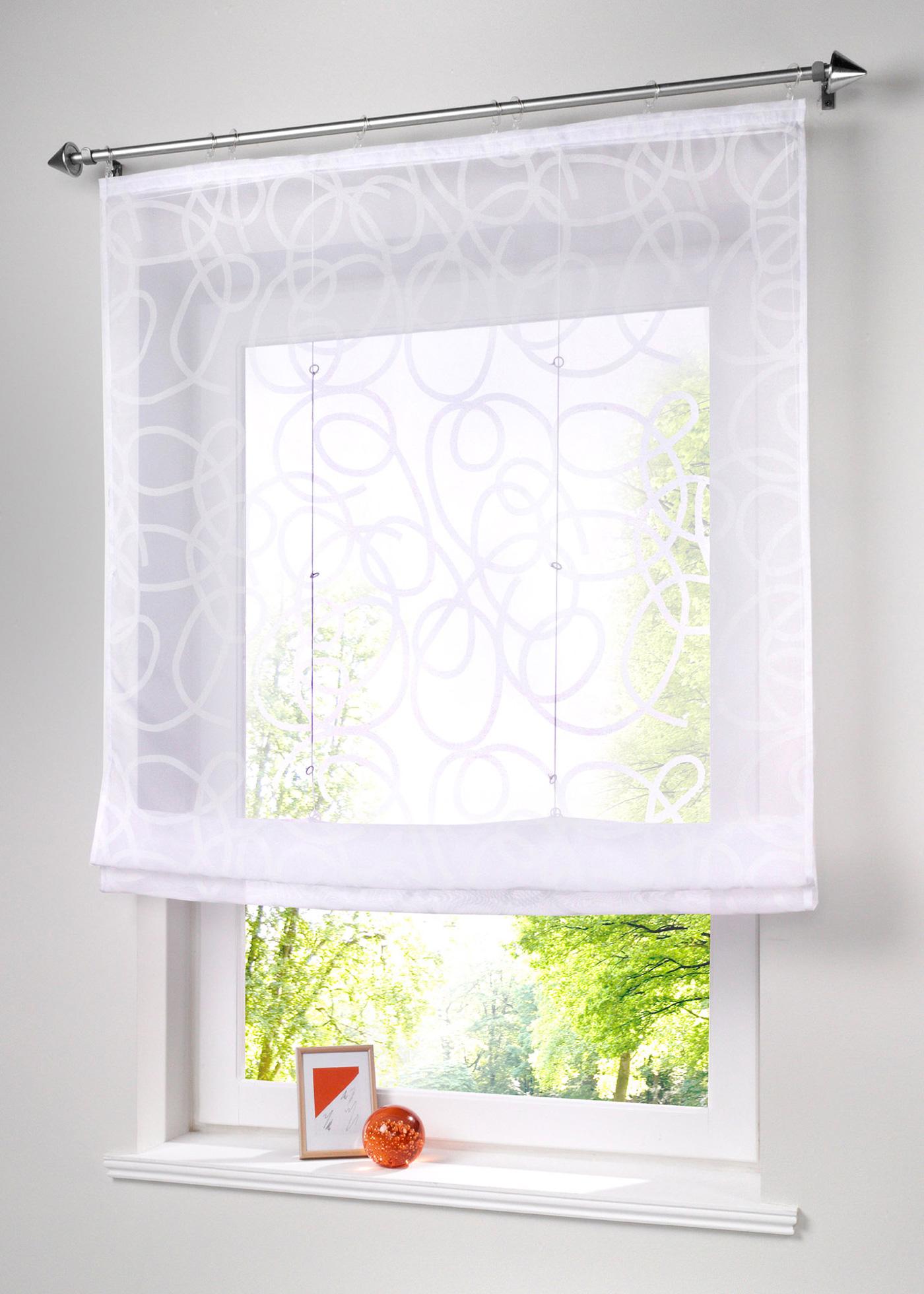 gardinen mit klettband klett klettband 1 2 5 fach. Black Bedroom Furniture Sets. Home Design Ideas