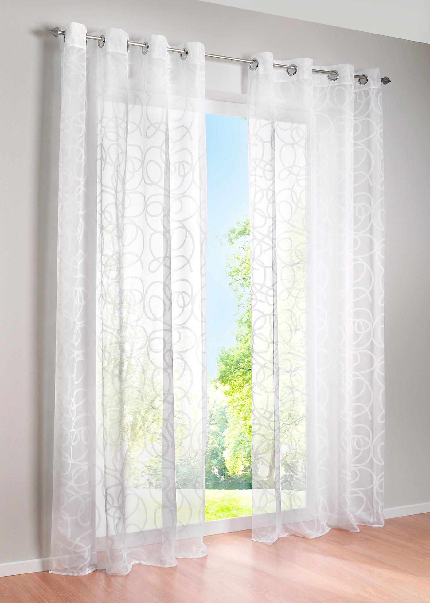 bonprix gardinen preisvergleiche erfahrungsberichte und kauf bei nextag. Black Bedroom Furniture Sets. Home Design Ideas
