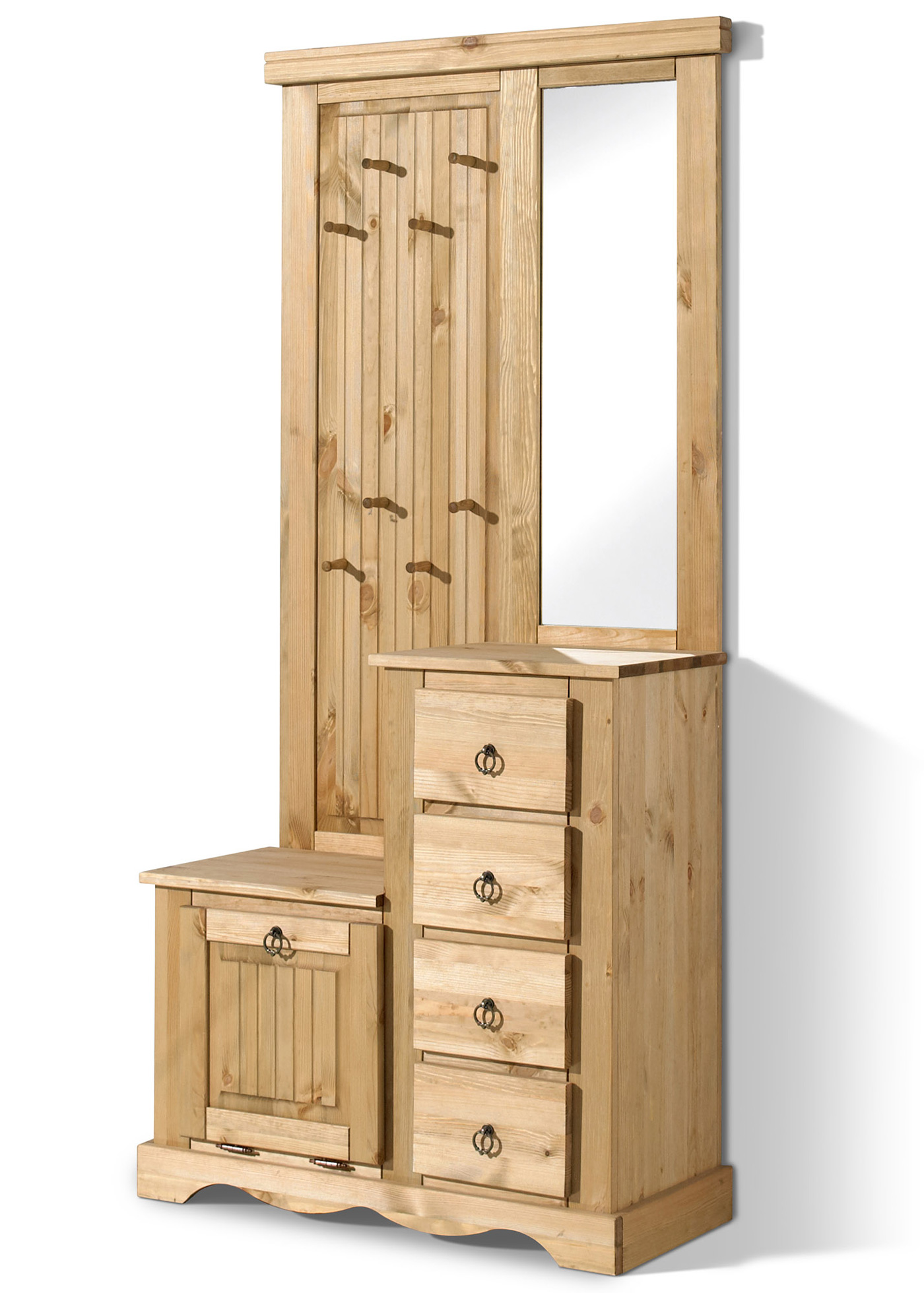 kommode f r schuhe michele bonprix de. Black Bedroom Furniture Sets. Home Design Ideas