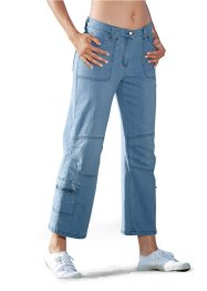 7/8-Stretchjeans (bpc bonprix collection)