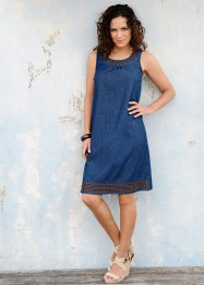 Jeans-Kleid (bpc bonprix collection)