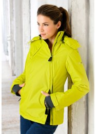 Funktions-Outdoorjacke (bpc bonprix collection)