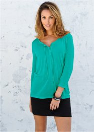 Shirttunika 3/4-Arm (bpc bonprix collection)