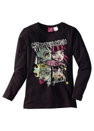 Langarmshirt (Monster High 2)