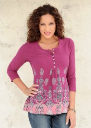 Shirt-Tunika 3/4-Arm (bpc bonprix collection)