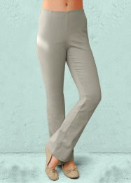 "Schlupf-Stretchhose ""gerade"" (bpc bonprix collection)"