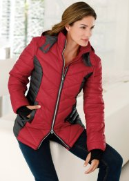 Funktions-Steppjacke (bpc bonprix collection)