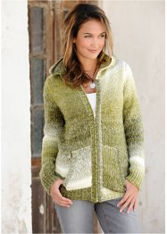 Strickjacke (bpc bonprix collection)